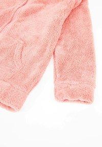 DeFacto - Fleece jacket - bordeaux - 3