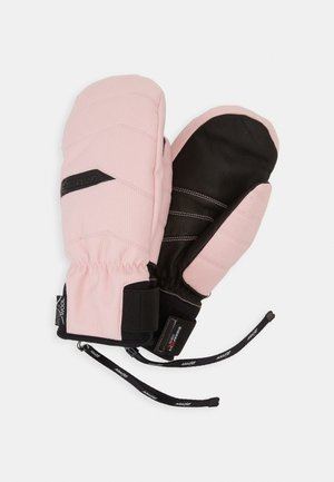 KOMILLA MITTEN LADY GLOVE - Wanten - sugar rose