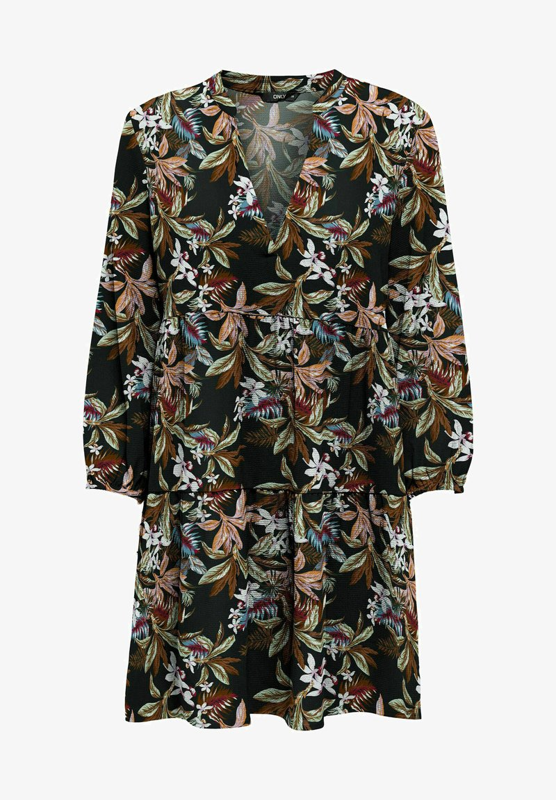 ONLY - THEA - Day dress - multicolor