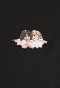 Fiorucci - ICON ANGELS LONG SLEEVE TEE - Long sleeved top - black - 7