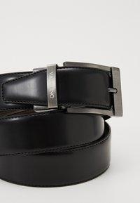 Valentino by Mario Valentino - Belt - nero/moro - 2