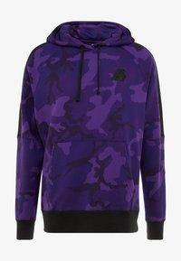 field purple/black