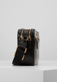 Lauren Ralph Lauren - HAYES - Across body bag - black - 3