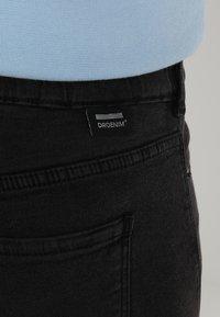 Dr.Denim - LEXY - Jeans Skinny Fit - old black - 3