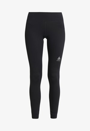 SMOOTHSOFT - Leggings - black