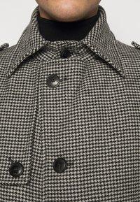 DRYKORN - SKOPJE - Klasický kabát - grey - 6