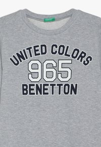 Benetton - Sweatshirts - grey - 4