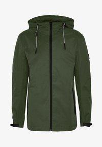 Petrol Industries - Summer jacket - green stone - 4