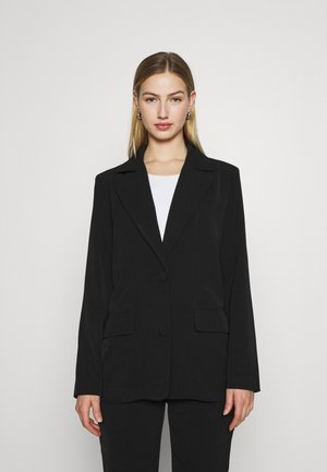 CURTIS - Blazer - black