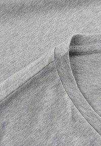 Phyne - T-shirt basique - grey - 4