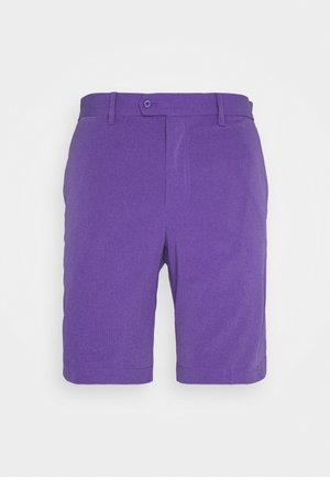 VENT TIGHT GOLF SHORTS - Korte broeken - ultra violet
