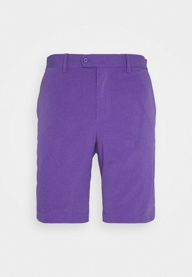 kurze Sporthose - ultra violet
