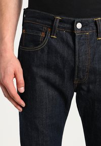 Levi's® - 501 LEVI'S® ORIGINAL FIT - Jeans Straight Leg - 502 - 3