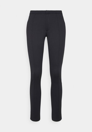 NMVADA  - Leggingsit - black
