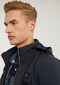 CHASIN' - Light jacket - dark blue - 2