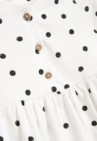 Next - Jersey dress - off white - 3
