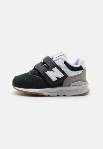 IZ997HHC UNISEX - Sneakers laag - black