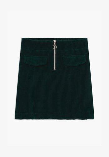 TEEN GIRLS - A-line skirt - mediterranea