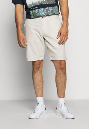 JJCHINO - Shorts - beige