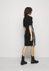 HUGO - SUSHANTI - Jumper dress - open miscellaneous - 2