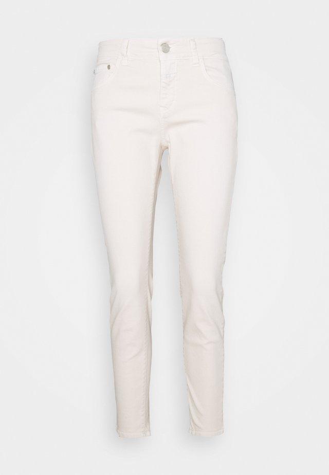 BAKER - Slim fit jeans - ivory