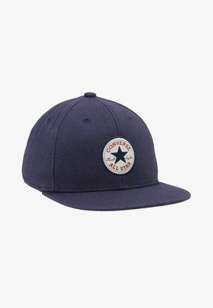CTLOGO SNAPBACK - Pet - navy