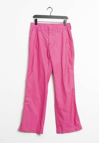 J.LINDEBERG - Trousers - pink - 0
