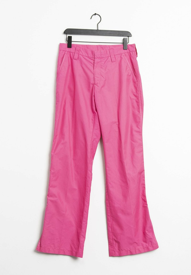 J.LINDEBERG - Trousers - pink