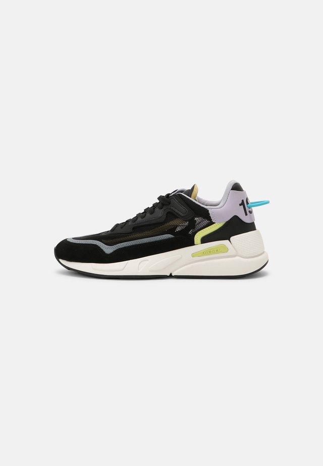 S-SERENDIPITY - Sneakersy niskie - black