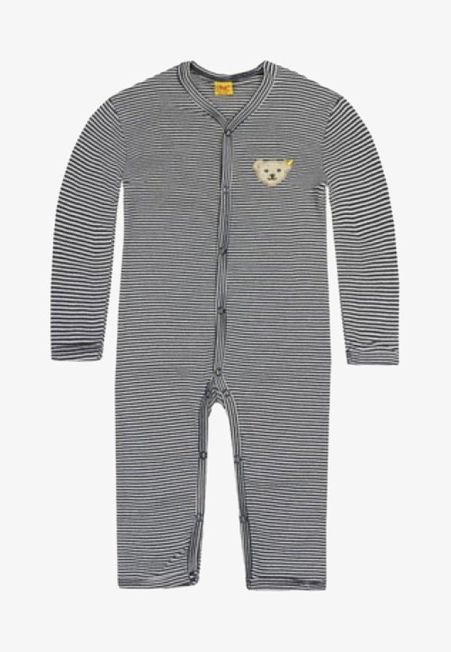 Pyjamas - black iris