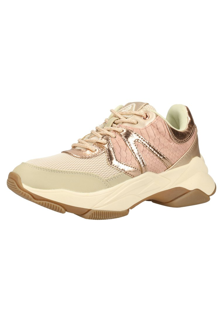Bullboxer Trainers - light pink
