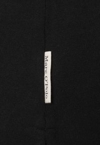 Marc O'Polo - SHORT SLEEVE ROUND NECK - T-shirt basique - black - 2