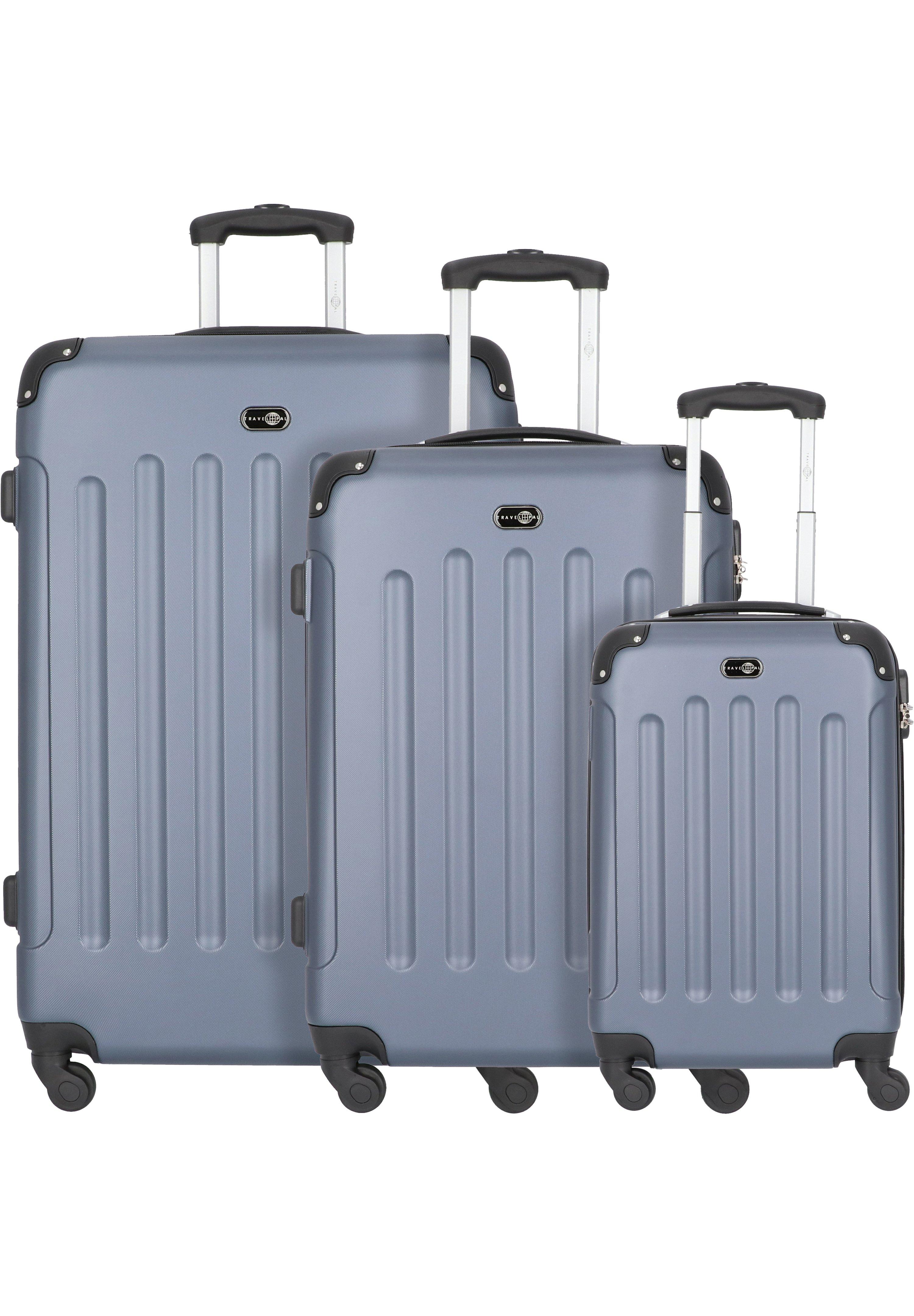 Femme BERLIN 4-ROLLEN KOFFERSET 3TLG. - Set de valises