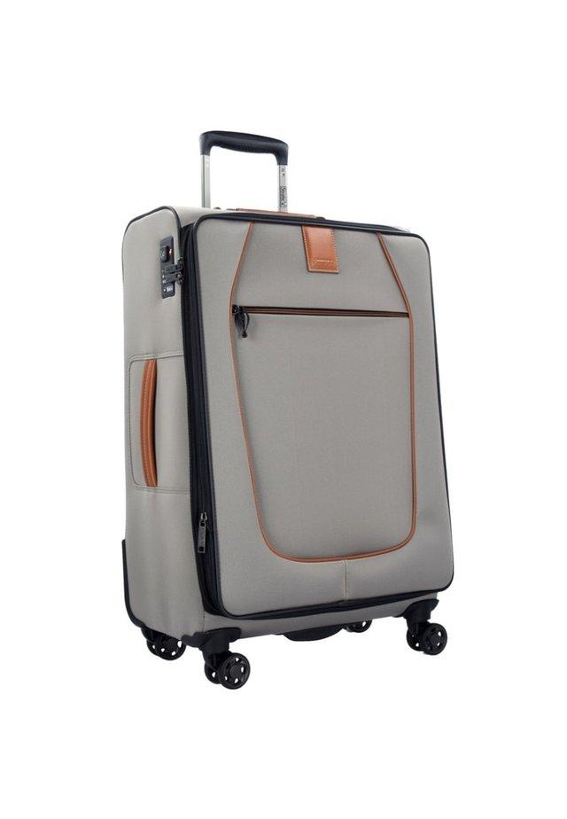 ORIGINAL 4-ROLLEN  - Wheeled suitcase - champagne