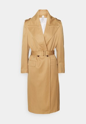 STOCKPORT - Trenchcoat - braun