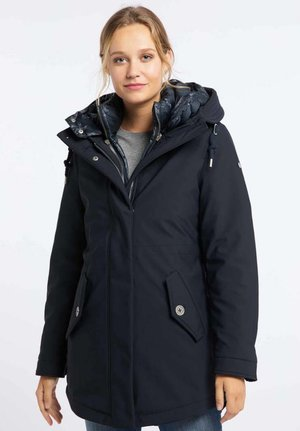3 IN 1  - Winter coat - marine