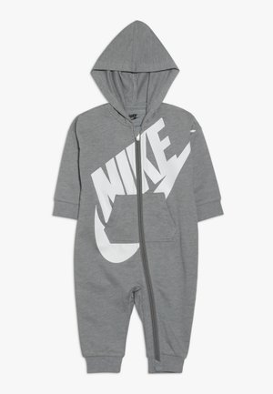 "BABY FRENCH ""ALL DAY PLAY"" - Overall / Jumpsuit - grey heather"