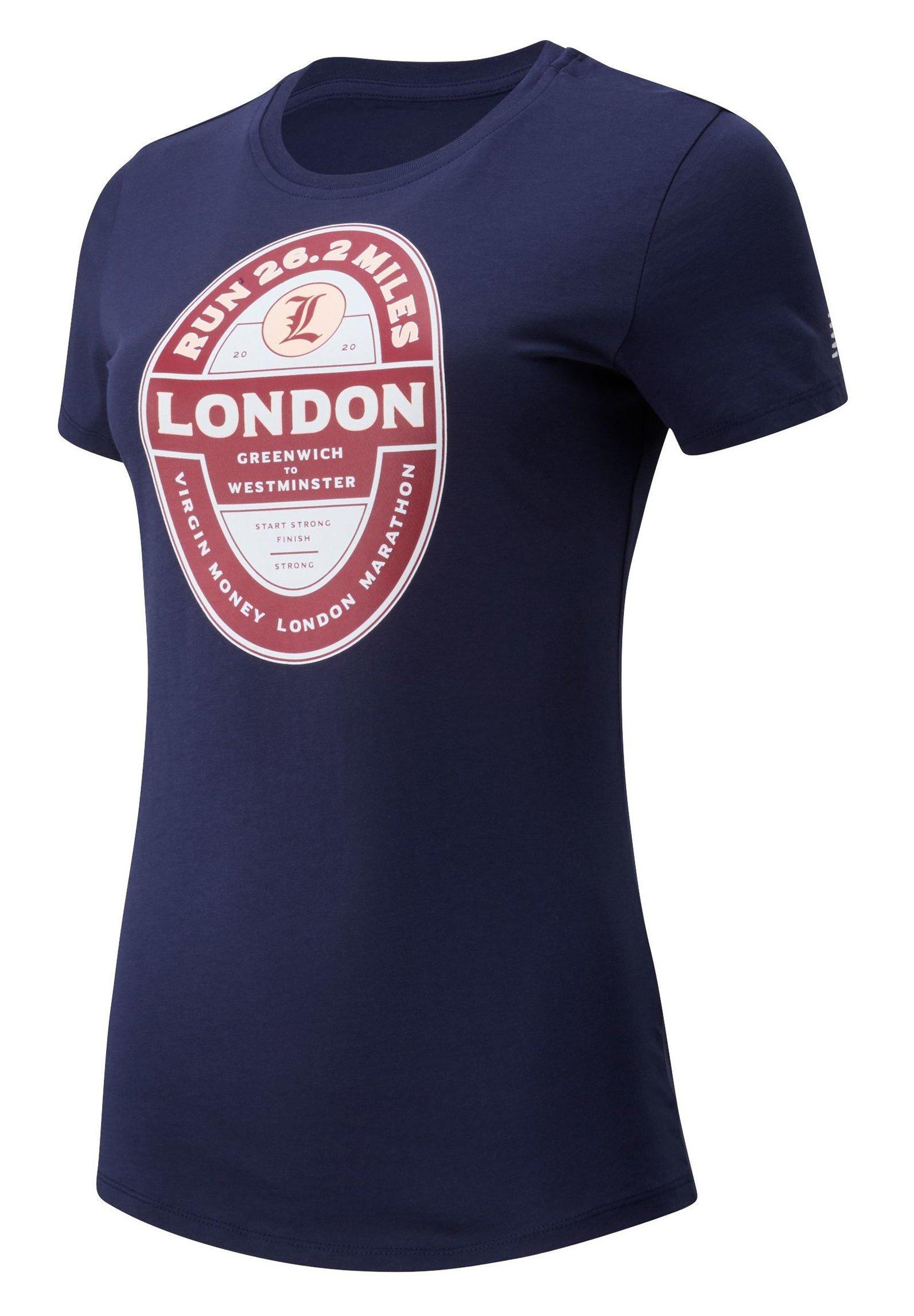 Damen LONDON - T-Shirt print