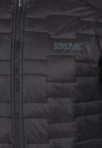 Regatta - CLUMBER HYBRID - Outdoor jacket - black - 6