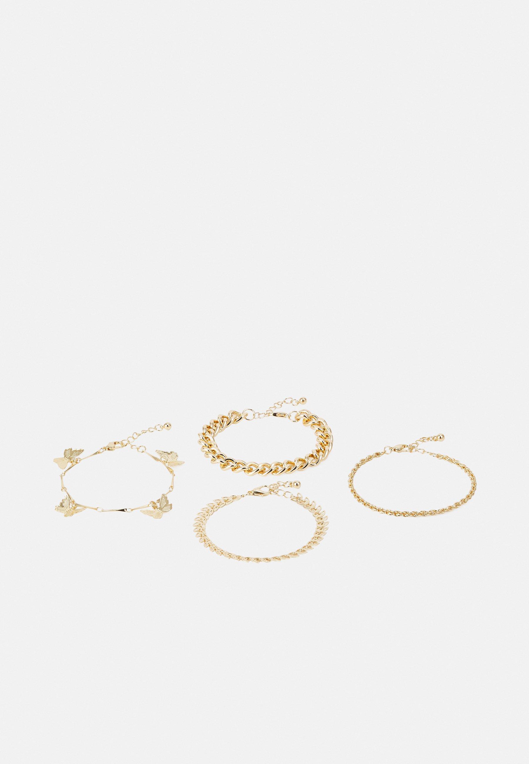 Femme FGSUMMY BRACELET 4 PACK - Bracelet