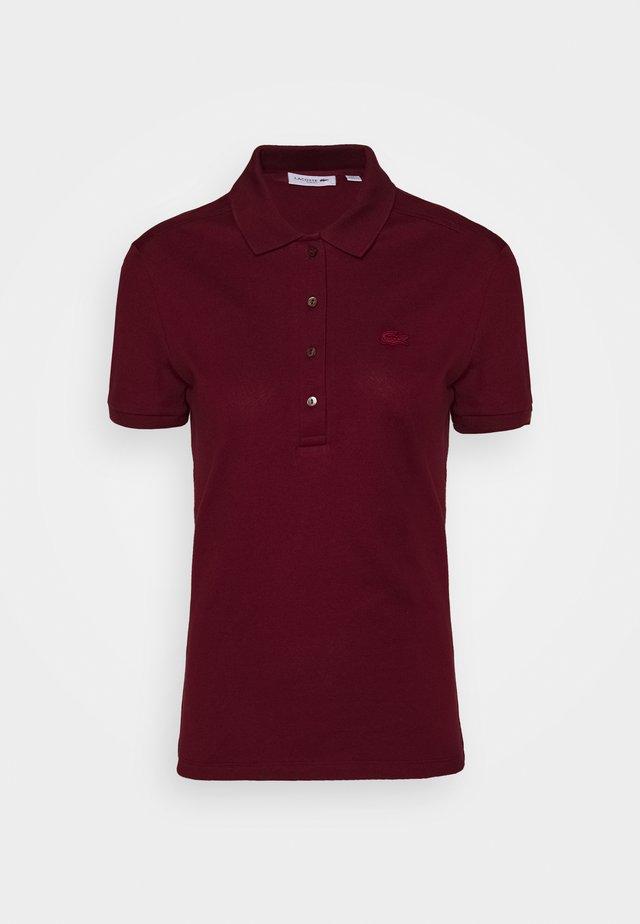 Polo shirt - vin