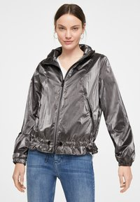 comma casual identity - Summer jacket - grey - 0