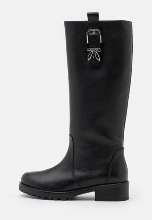 STIVALI BOOTS - Boots - nero