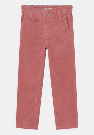 MINI TROUSERS - Pantalones - dusty pink