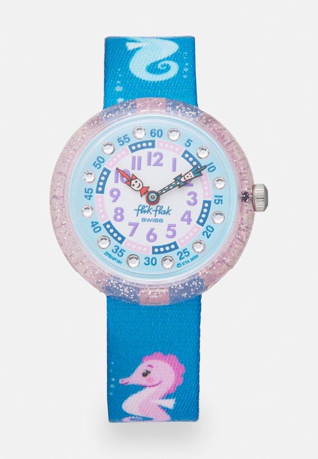 CAVALLUCCIO - Watch - pink
