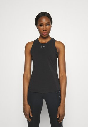 ONE LUXE TANK - Toppi - black