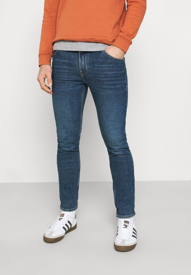 FRIDAY  - Jeans slim fit - sway blue