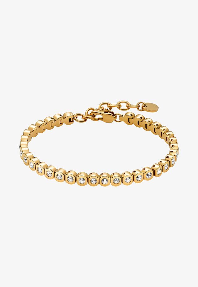 ARMBAND AMILLA - Bracelet - gold-coloured