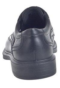 ECCO - HELSINKI - Smart lace-ups - black - 4