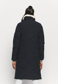 Luhta - EEVALA - Winter coat - dark blue - 4